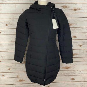 Cole Haan Grand Collection Stretch Down Jacket